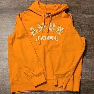 Comfy hoodie from American Eagle. Size XL.